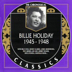 Billie Holiday: 1945 - 1948 (CD 1)