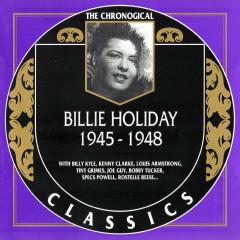 Billie Holiday: 1945 - 1948 (CD 2)