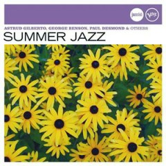 Verve Jazzclub: Moods - Summer Jazz
