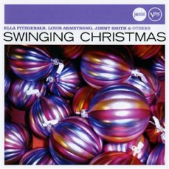Verve Jazzclub: Moods - Swinging Christmas