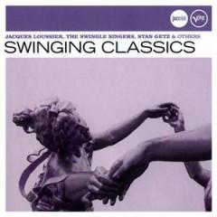 Verve Jazzclub: Moods - Swinging Classics