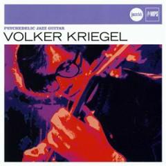 Verve Jazzclub: Moods - Psychedelic Jazz Guitar - Volker Kriegel