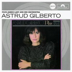 Verve Jazzclub: Originals - Astrud Gilberto And James Last