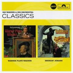 Verve Jazzclub: Originals - Warner Plays Wagner & Swingin' Johann (CD 2)