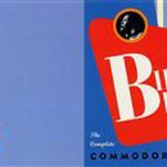 The Complete Commodore Recordings (CD 1)