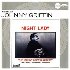 Verve Jazzclub: Originals - Night Lady - Johnny Griffin