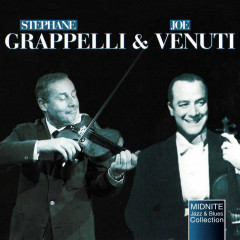 Venupelli Blues - Stephanie Grappelli,Joe Venuti