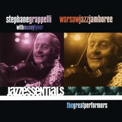 Warsaw Jazz Jamboree