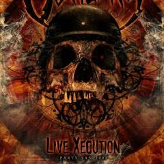 Live Xecution ~ Party.San 2008