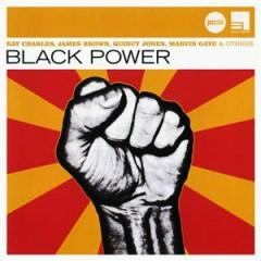 Verve Jazzclub: Trends - Black Power