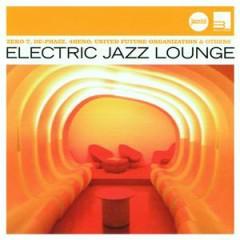 Verve Jazzclub: Trends - Electric Jazz Lounge