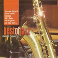 Best Of Jazz (CD 1)