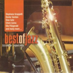 Best Of Jazz (CD 3)