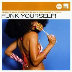Verve Jazzclub: Trends - Funk Yourself