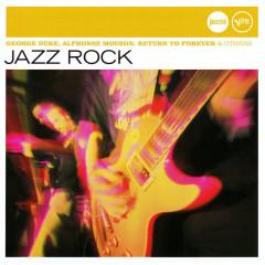 Verve Jazzclub: Trends - Jazz Rock
