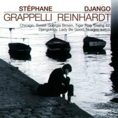 Stephane Grappelli With Django Reinhardt (CD 2) - Django Reinhardt,Stephanie Grappelli