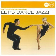 Verve Jazzclub: Trends -  Let's Dance Jazz