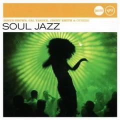 Verve Jazzclub: Trends - Soul Jazz
