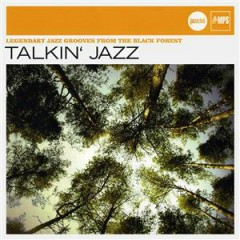 Verve Jazzclub: Trends - Talkin' Jazz