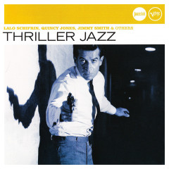 Verve Jazzclub: Trends - Thriller Jazz