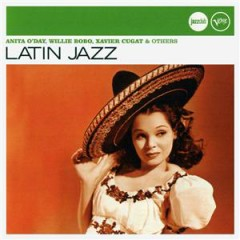 Verve Jazzclub: World - Latin Jazz