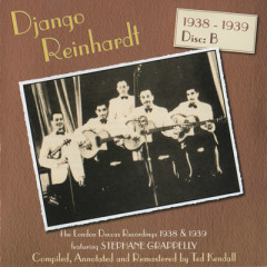 The Classic Early Recordings 1934 - 1939 (CD 2) (Part 2)