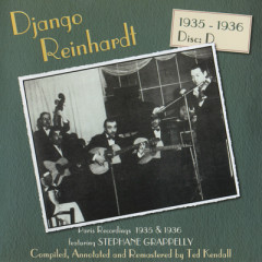 The Classic Early Recordings 1934 - 1939 (CD 4) (Part 1)