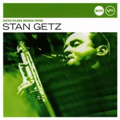 Verve Jazzclub: World -  Getz Plays Bossa Nova