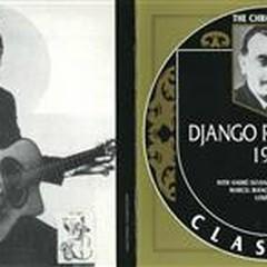 Django Reinhardt: 1937 (CD 2)