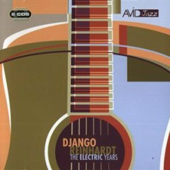 The Electric Years (CD 1)