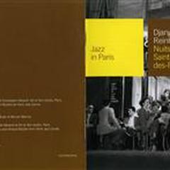 Jazz in Paris: Nuits De Saint - Germain - Des - Prés