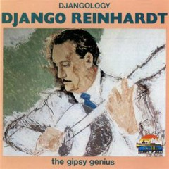 The Gipsy Genius (CD 1)