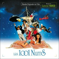 Les 1001 Nuits OST - Gabriel Yared
