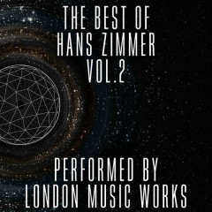 The Best Of Hans Zimmer, Vol. 2 OST (CD1) - London Music Works