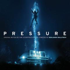 Pressure OST - Benjamin Wallfisch