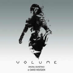 Volume OST - David Housden