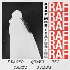Raf (Single) - A$AP Mob