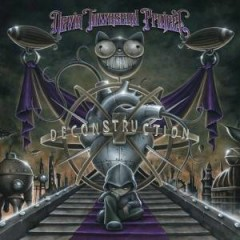 Deconstruction - Devin Townsend Project