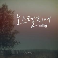 Nostalgia (Single) - The Ray