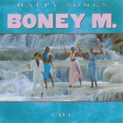 Boney M Hit Collection 1 Happy Songs