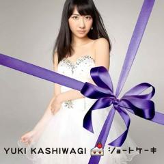 Short Cake - Kashiwagi Yuki