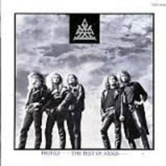 Profile (The Best Of Axxis) (CD2) - Axxis