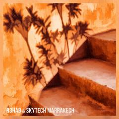 Marrakech (Single) - R3hab, Skytech