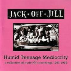 Humid Teenage Mediocrity (CD1)