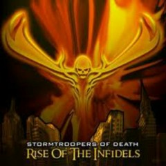 Rise Of The Infidels (CD1)