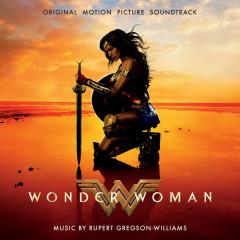 Wonder Woman OST - Rupert Gregson-Williams