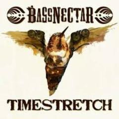 Timestretch [EP] - Bassnectar