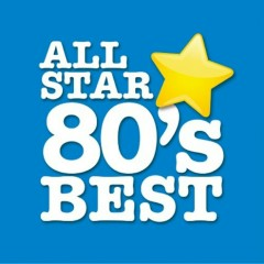 All Star 80's Best (CD1)