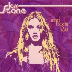Mind, Body & Soul - Joss Stone
