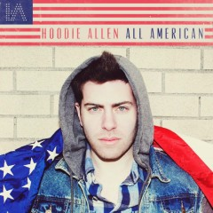 All American - Hoodie Allen